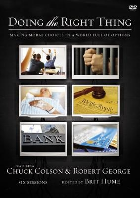 Doing the Right Thing Video Study: Making Moral Choices in a World Full of Options