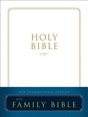 Family Bible-NIV