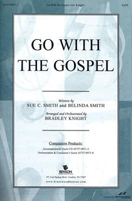 Go with the Gospel