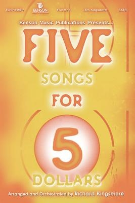 5 for 5: Orchestration-Satb