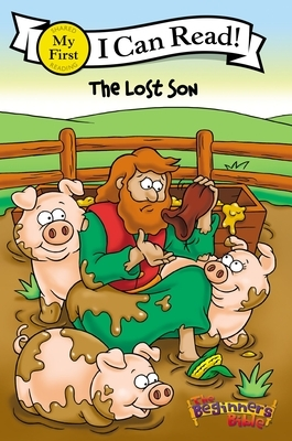 The Beginner's Bible Lost Son: My First