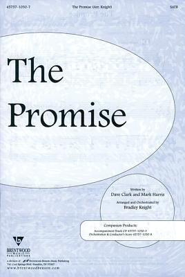 The Promise: Satb