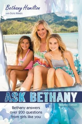 Ask Bethany: Bethany Answers Over 200 Questions from Girls Like You