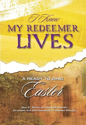 I Know My Redeemer Lives DVD Split Track (Ready to Sing)