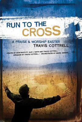 Run to the Cross Audio Wav Files Dvdrom (Praise Band and Strings Only)
