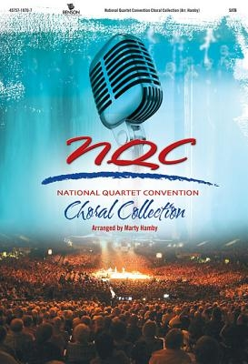 National Quartet Convention Collection Orchestra Parts & Conductor's Score CDROM