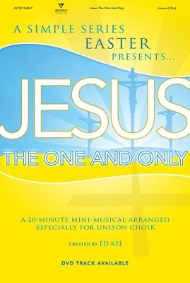 Jesus, the One and Only DVD Track (Simple Series)