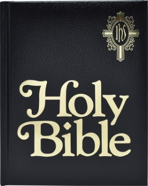 Catholic Family Bible-NABRE