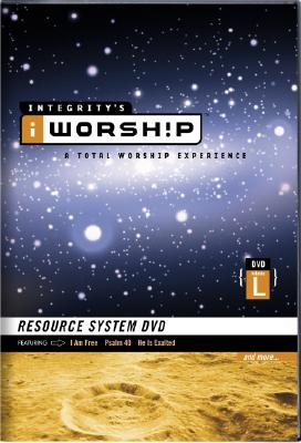 Integrity's Iworship Resource System: DVD L