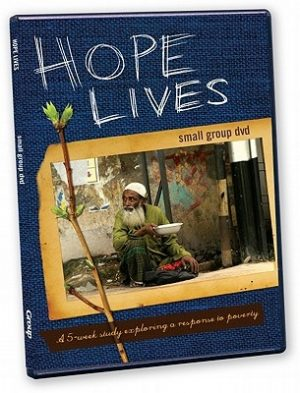 Hope Lives- 5 Week DVD Study: Take Your Small Group on a Journey of Restoration