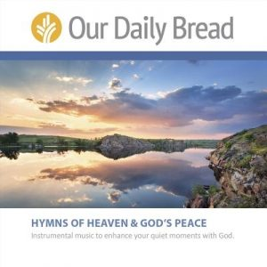 Hymns of Heaven and God's Peace