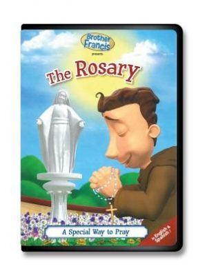Brother Francis DVD: Ep 3 the Rosary
