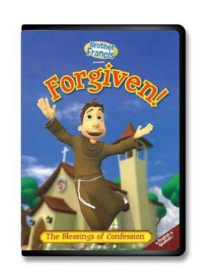 Brother Francis DVD: Ep 4 Forgiven