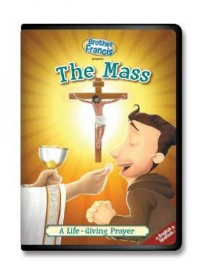 Brother Francis DVD: Ep 6 the Mass