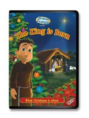 Brother Francis DVD: Ep 7 the King Is Born