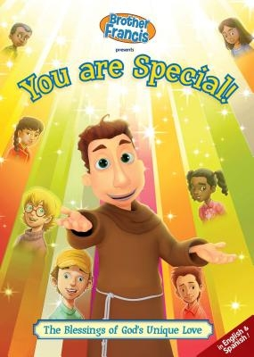 Brother Francis DVD - Ep 15: You Are Special: The Blessings of God's Unique Love