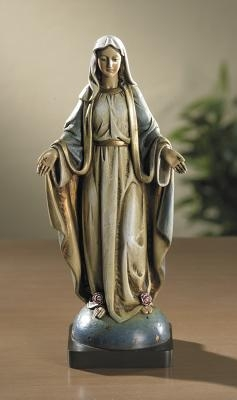 Our Lady of Grace Toscana Figu