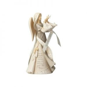Angel in Your Life Figurine