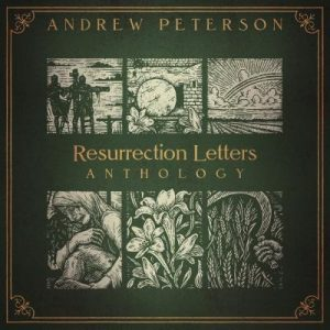 Resurrection Letters: Volume 1 (Boxed Set)