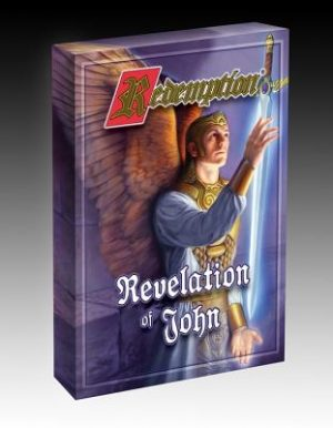 Redemption: Revelation of John Card Pack
