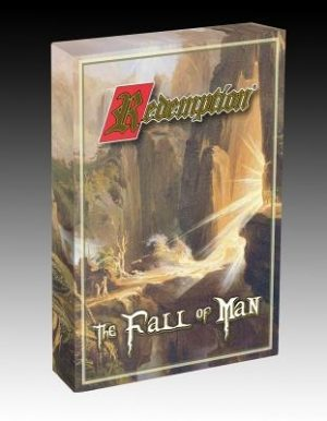 Redemption: Fall of Man Card Pack