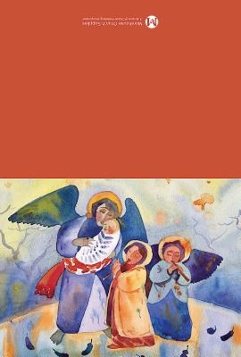 Song of the Angels Christmas Cards [With Envelope]