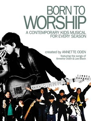 Born to Worship: A Contemporary Kids Musical for Every Season: Choreography Instructional DVD