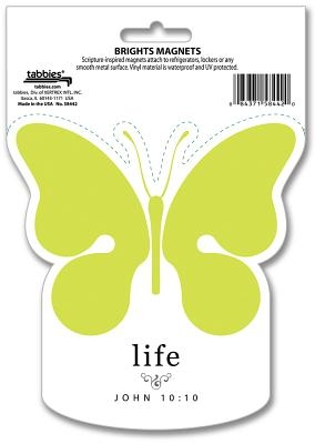 Brights Magnets - Life: Life Brights Magnet