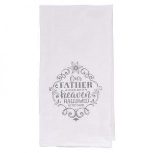 Tea Towels Our Father