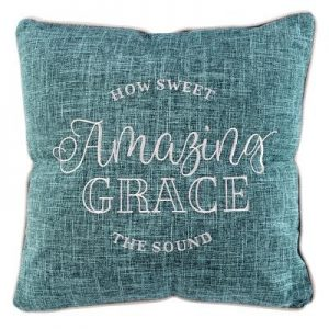 Pillows Amazing Grace