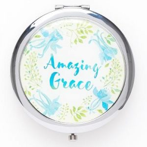 Mirror Compact Amazing Grace