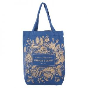 Tote Strength & Dignity