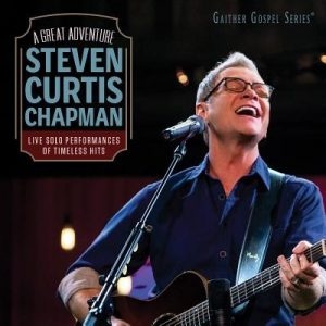 A Great Adventure (Live at Studio C, Gaither Studios, Alexandria, In/2018)