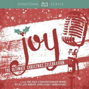 Joy the Ultimate Christmas Celebration