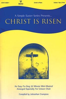 Christ Is Risen Listening CD (a Simple Easter)