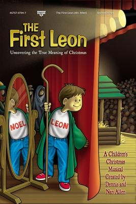 The First Leon Choral Book