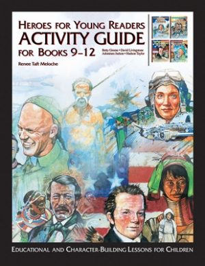 Activity Guides (Student)