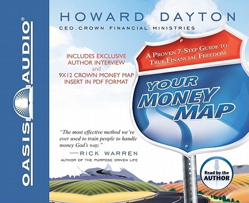 Your Money Map: A Proven 7-Step Guide to True Financial Freedom 1
