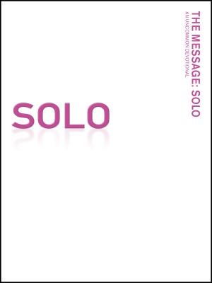Message Remix: Solo-MS-Pink Breast Cancer Awareness: An Uncommon Devotional