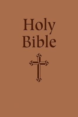 Gift Bible-Nabre