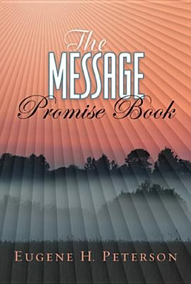 The Message Promise Book (Softcover)