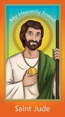 Prayer Card: Saint Jude