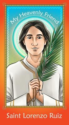 Prayer Card: Saint Lorenzo Ruiz