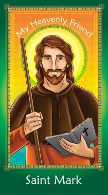 Prayer Card: Saint Mark