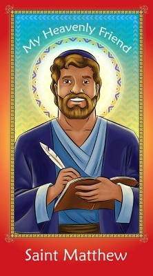 Prayer Card: Saint Matthew