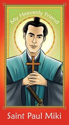 Prayer Card: Saint Paul Miki