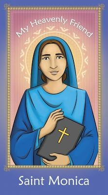 Prayer Card: Saint Monica