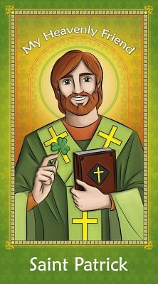 Prayer Card: Saint Patrick