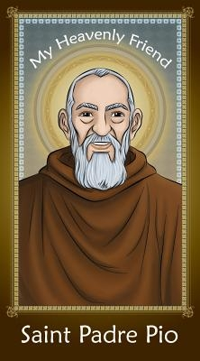 Prayer Card: Saint Padre Pio