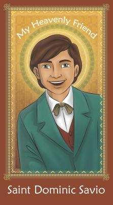 Prayer Card: Saint Dominic Savio